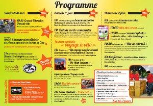 Festiv'idées 2013 - programme vignette
