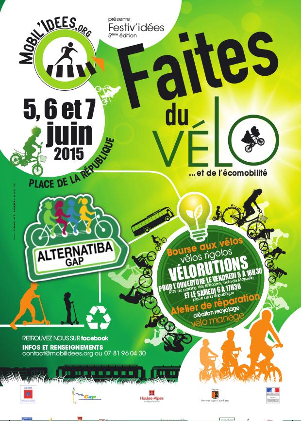 Programme Festiv'idées 2015 - recto