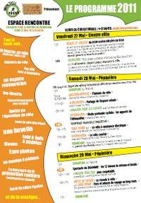 Festiv'idées 2011