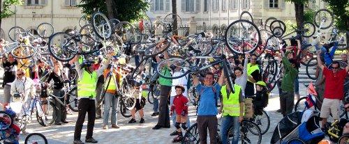 velorutionMai2011- vélosen l'air