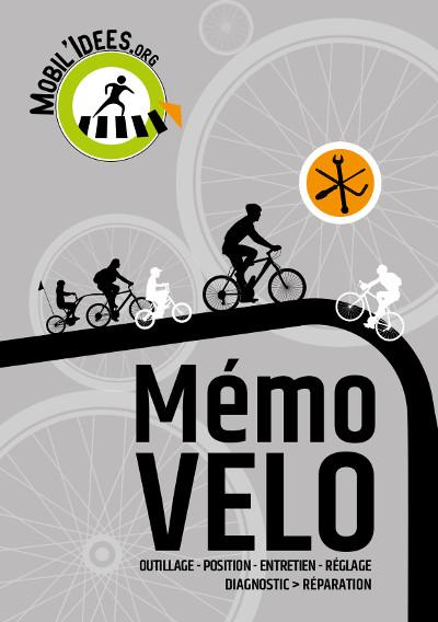 Mémo vélo
