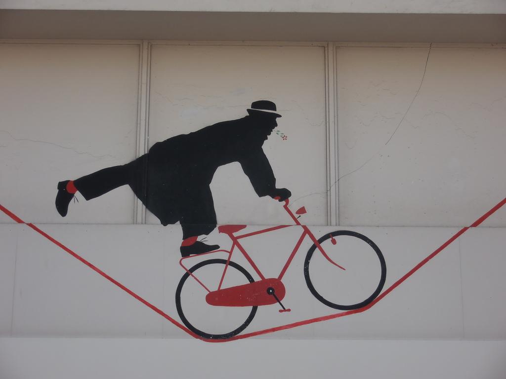 Le programme de la rentrée (Bivouac, concert, Bourse aux vélos, Déambulation…) chargé !
