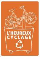 Des nouvelles de l'Heureux Cyclage – le réseau des ateliers vélos participatifs et solidaires !
