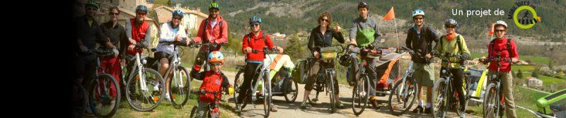 Sorties et balades à vélo
