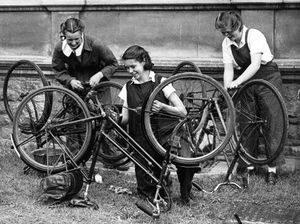 Formation mécanique vélo