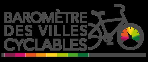 Les résultats du baromètre des villes cyclables disponibles !