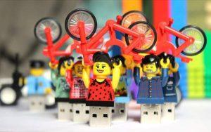 """Ce samedi 27 janvier,  le collectif """"RAS LE RALLYE"""" se met en action et appel à la vélorution !"""