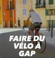 Vélo à Gap : le diagnostic participatif de Mobil'idées