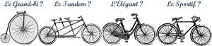 Une balade vélo «vintage» pour le Festiv'idées !