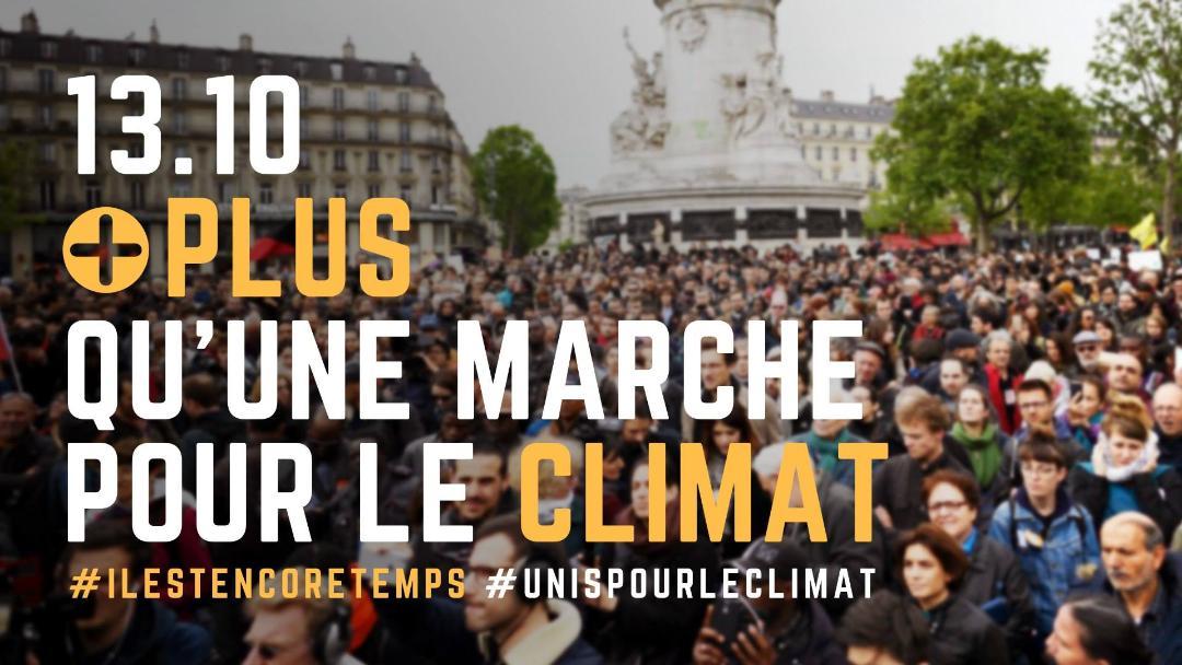 Mobil'idien.ne, à pied ou à roue libre, mobilise toi pour le climat !