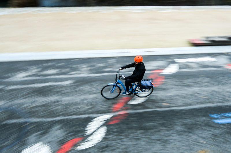 De nouvelles avancées pour le vélo dans les Hautes-Alpes !