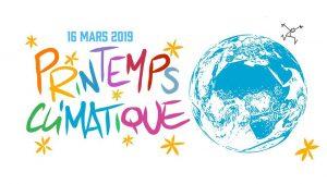 Marche pour le climat : on remet ça, le samedi 16 mars  !