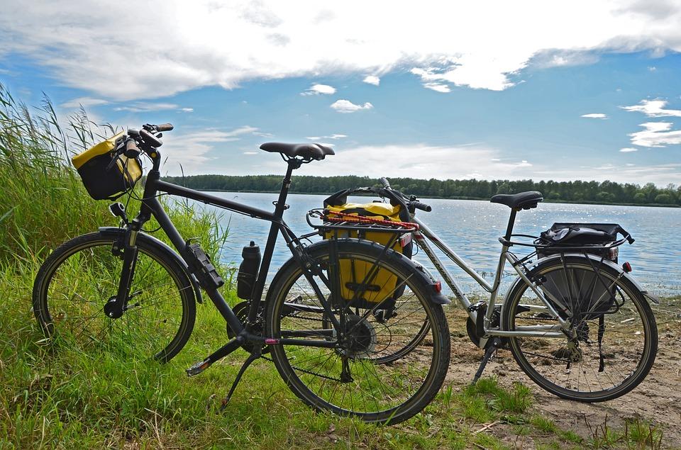 Balade à vélo jeudi 22 août !