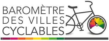 Baromètre Parlons vélo des villes cyclables 2019 : l'enquête est ouverte !