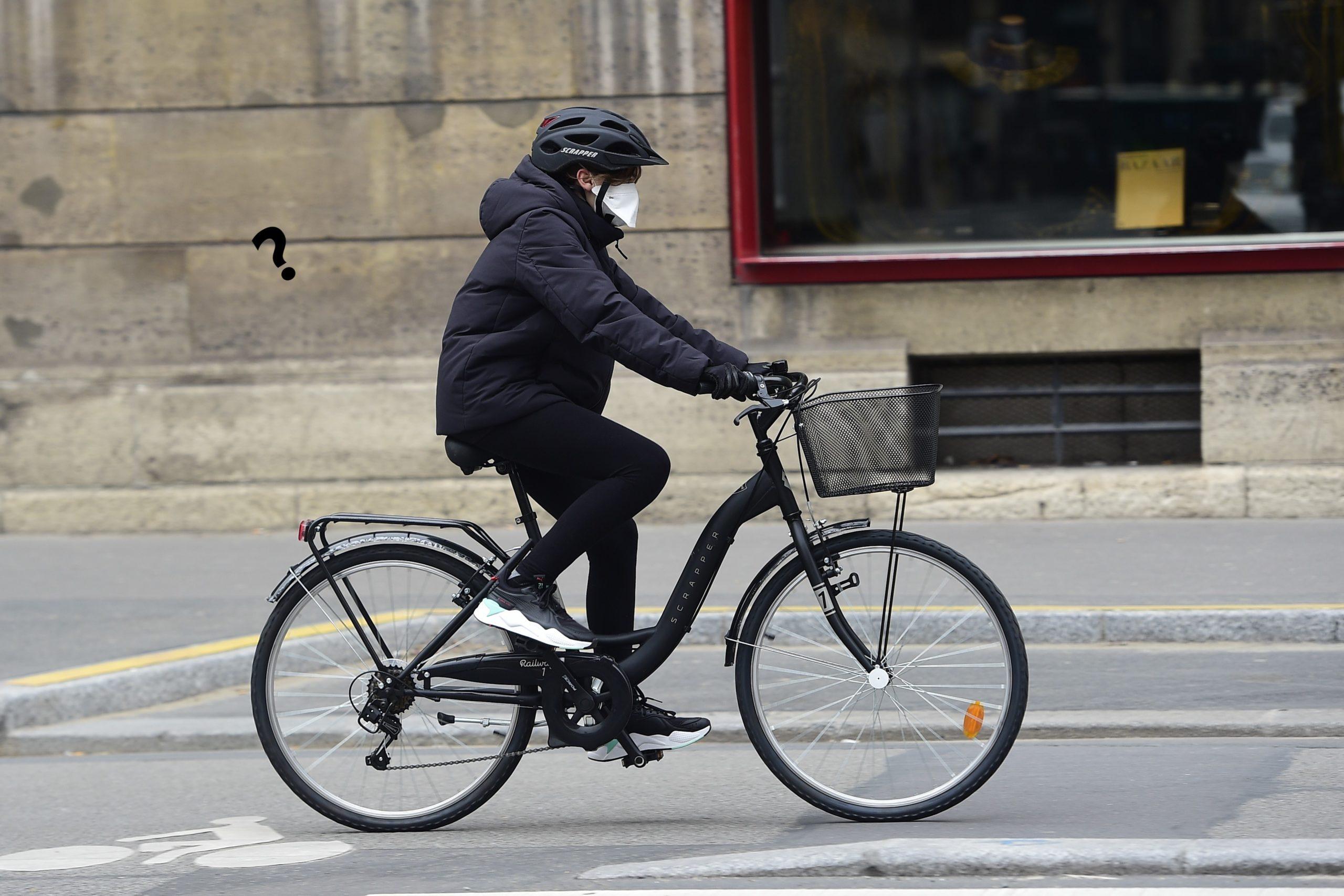 Peut-on faire du vélo en période de confinement ?
