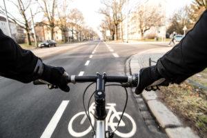 La création des itinéraires cyclables dans le département avance !