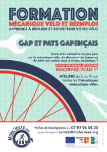 Initiation à la mécanique vélo