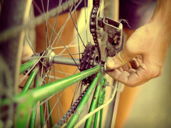 Prochaine formation initiation à la mécanique vélo
