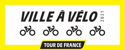 Gap labellisée Ville à vélo du Tour de France3 vélos sur 4 un beau résultat ! Mobil'idées donne des idées pour atteindre le 4ème vélo