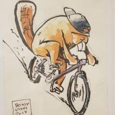 Retour sur la sortie «vélos-castors»